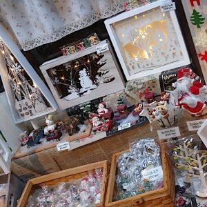 クリスマス雑貨♪